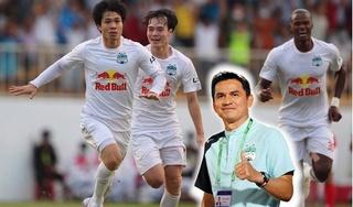 BLV Quang Tùng: 'Chúng ta nên cân nhắc lùi V.League sang năm sau'