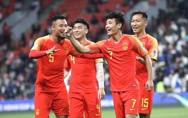 HLV Trung Quốc tiết lộ chiến thuật
