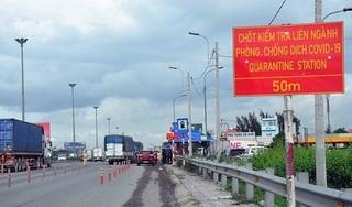 Từ ngày 14/7, người từ vùng dịch đến Hà Nội phải có giấy xét nghiệm âm tính