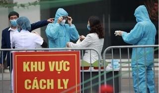 Trưa 14/7: Thêm 1.196 ca Covid-19 mới ở Hà Nội, TP HCM và 10 tỉnh