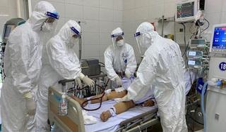 Chiều 14/7: Thêm 3 ca tử vong do Covid-19 đều ở TP Hồ Chí Minh
