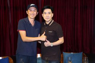 Quang Hà ám ảnh vụ cháy liveshow thiệt hại 30 tỷ, Hoài Linh thừa nhận không muốn diễn