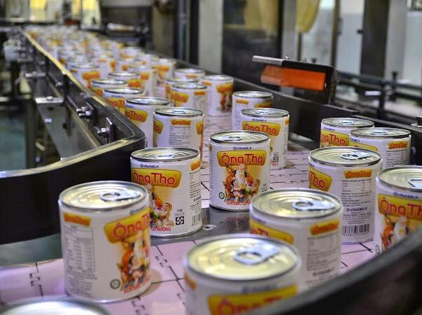 Sữa đặc Ông Thọ, top 5 thương hiệu được chọn mua nhiều nhất