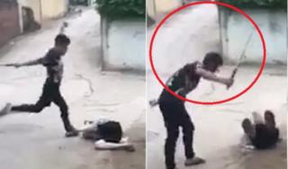 Vụ dùng gậy ba khúc đánh người tại Phú Thọ: Điều tra làm rõ hành vi cố ý gây thương tích