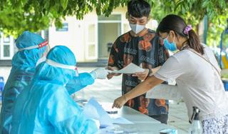 Đà Nẵng: Một nữ công nhân dương tính SARS-CoV-2 trong công ty hơn 4.500 công nhân