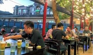 Hải Dương dừng hoạt động các quán bia, karaoke và nhiều dịch vụ không thiết yếu