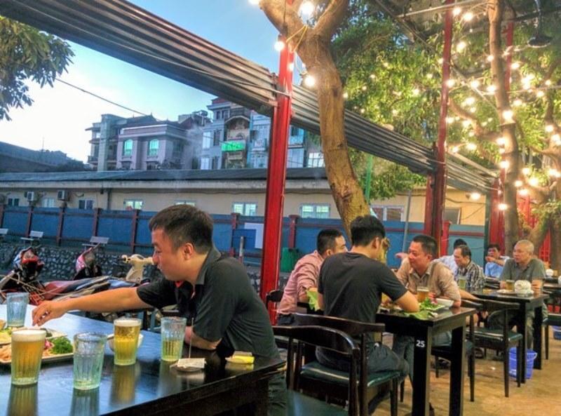 Từ ngày 16/7, Hải Dương dừng hoạt động các quán bia, karaoke và nhiều dịch vụ không thiết yếu