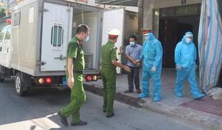 Nam Định: Bắt giam chủ nhà xe Đức Nguyện do làm lây lan dịch Covid-19