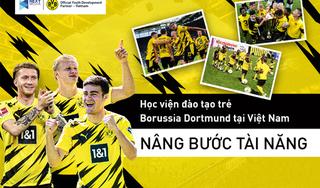 Next Media kết duyên với Dortmund đi tìm Công Phượng 2.0