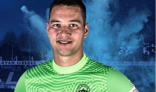 Filip Nguyễn lọt Top đề cử quả bóng vàng Cộng hòa Séc
