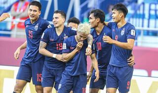 Bóng đá Thái Lan bồi thường số tiền khổng lồ cho đối tác trong nước