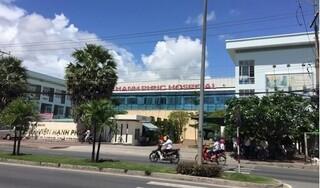 An Giang: Phạt Bệnh viện Hạnh Phúc 50 triệu đồng vì đăng thông báo tiêm vaccine Covid-19 giá 1,5 triệu đồng