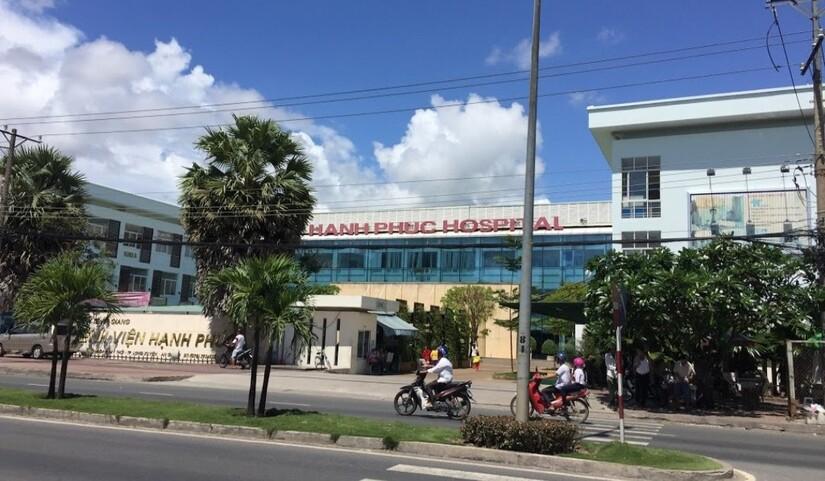 Phạt bệnh viện Hạnh Phúc 50 triệu đồng vì đăng thông báo tiêm vaccine Covid-19 giá 1,5 triệu đồng