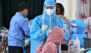 Hoàn thành cách ly ở Đà Nẵng, về Hà Nội phát hiện dương tính SARS-CoV-2