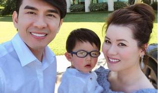 Đan Trường ly hôn vợ đại gia sau 8 năm chung sống