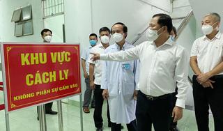 Bình Định thuê máy bay chở 1.000 người dân từ TP.HCM về quê