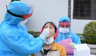 Một phụ nữ ở Hải Phòng mắc Covid-19 sau khi trở về từ Hà Nội