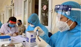 Sáng 20/7: Thêm 2.155 ca mắc mới Covid-19, nâng tổng số bệnh nhân lên trên 60.000