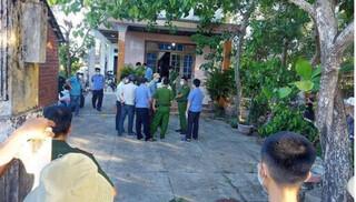 Đối tượng sát hại thầy hiệu trưởng ở Quảng Nam khai gì?