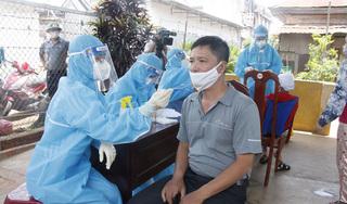 Nhân viên siêu thị ở TP.HCM dương tính Covid-19 khi trở về Đắk Nông