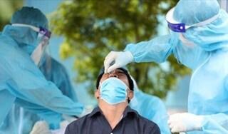 Kon Tum ghi nhận 2 trường hợp dương tính SARS-CoV-2