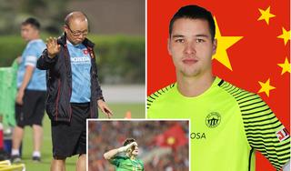 Thủ thành Filip Nguyễn có thể về Việt Nam chơi bóng