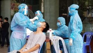 Sáng 21/7, Việt Nam ghi nhận thêm 2.787 ca mắc mới Covid-19