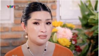 Nguyễn Hồng Nhung nhắc lại sự cố ảnh nóng: Đây là sai lầm lớn nhất cuộc đời tôi khi chọn sai người