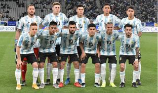 Đội hình Olympic Argentina dự Olympic 2020: Quyết lấy Huy chương Vàng