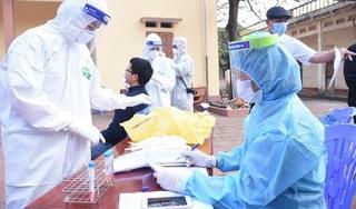 Hà Nội ghi nhận thêm 17 ca dương tính SARS-CoV-2
