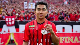 Chanathip 'hiến kế' giúp bóng đá Thái Lan trở lại thời hoàng kim