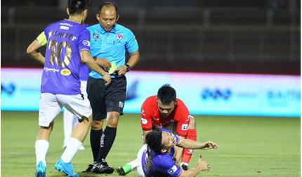 Vì sao Hoàng Thịnh có thể trở lại thi đấu tại V.League 2021?