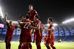 Chuyên gia Trung Quốc chỉ ra những điểm mạnh của tuyển Việt Nam