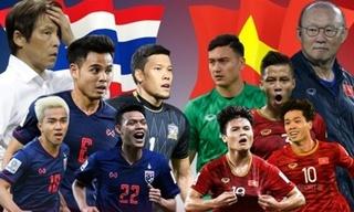 Thái Lan hẹn gặp Việt Nam ở trận chung kết AFF Cup