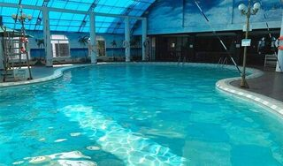 Hải Dương: Hai chị em ruột đuối nước thương tâm trong bể bơi nhà hàng xóm