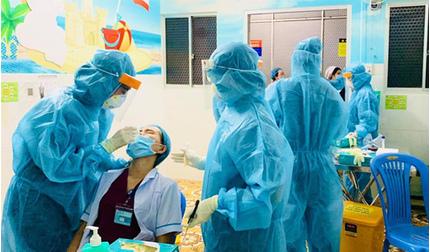 Sáng 26/7: Thêm 2.708 ca mắc mới Covid-19, Việt Nam có tổng 101.173 ca bệnh