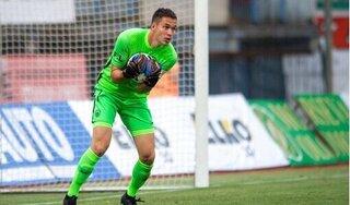 Filip Nguyễn được chấm điểm cao dù đội nhà thua trận