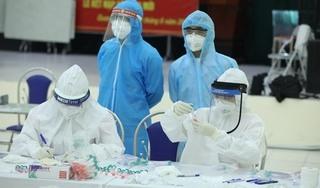 Hà Nội ghi nhận thêm 21 ca dương tính SARS-CoV-2