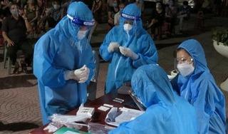 Hà Nội phát hiện thêm 24 ca dương tính Covid-19, có 17 ca liên quan Bệnh viện Phổi