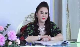 Bà Nguyễn Phương Hằng bất ngờ tuyên bố không mua vaccine Covid-19 như đã hứa