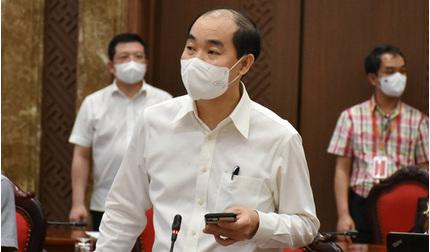 """Xuất hiện chủng Delta+ có tốc độ lây nhiễm chỉ 2 ngày, Hà Nội xây dựng """"kịch bản"""" giường bệnh theo cấp độ, chia 4 tầng điều trị"""