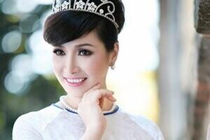 Hoa hậu Việt Nam đầu tiên từ khi đất nước thống nhất: Xuất thân từ gia đình nghèo, chỉ cao 1m58