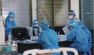 Sáng 25/7, Bộ Y tế công bố thêm 3.979 ca Covid-19 ở 21 tỉnh thành