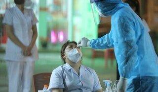 Hà Nội thêm 10 ca dương tính SARS-CoV-2