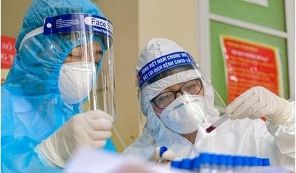 Hà Nội phát hiện thêm 36 trường hợp dương tính SARS-CoV-2 mới