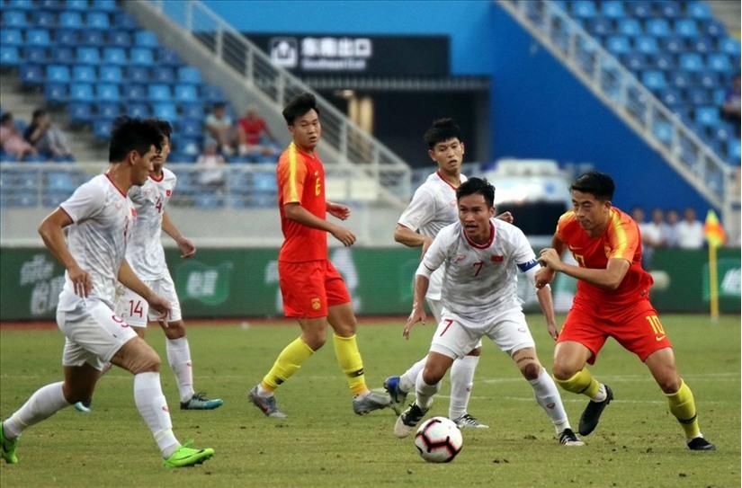 Messi Lào tin Việt Nam thắng Trung Quốc