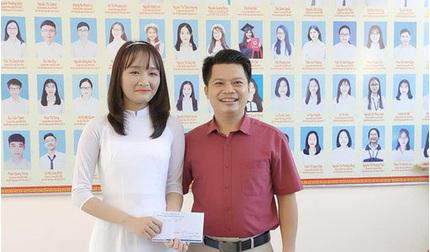 11 thí sinh có điểm khối C cao nhất nước, Nghệ An có 8 học sinh
