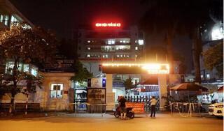 Ghi nhận thêm 14 ca dương tính Covid-19 tại Bệnh viện Phổi Hà Nội