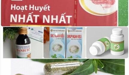Vì sao Bộ Y tế thu hồi văn bản có danh mục 12 sản phẩm hỗ trợ điều trị Covid-19?