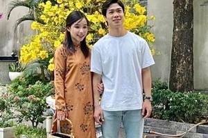 Lộ lý do Công Phượng không có tên trong danh sách tuyển Việt Nam